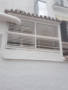 idea ocultar aire acondicionado