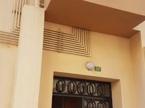 Tuberías en fachadas