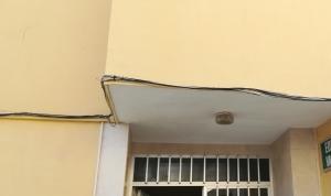 cables sueltos
